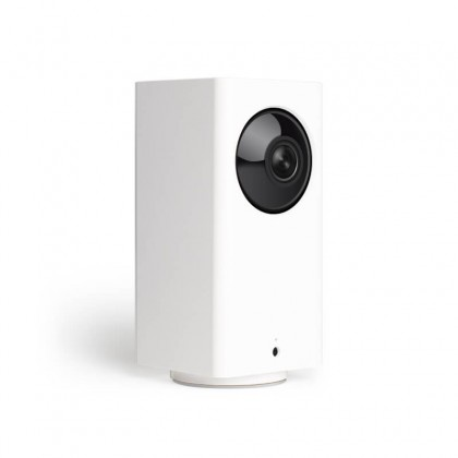 Wyze Cam Pan 1080p Pan/Tilt/Zoom Wi-Fi Indoor Smart Home Camera with Night Vision, 2-Way Audio, Works with Alexa & the Google Assistant - WYZECP1