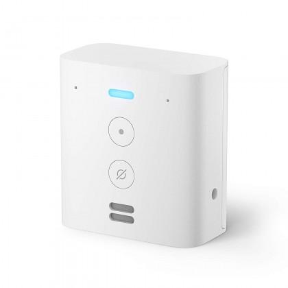 Amazon Echo Flex (UK Version) – Voice control smart home devices with Alexa (Smarter Home)