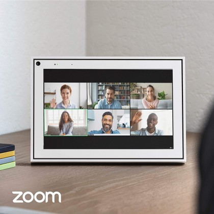 """⚡️ Facebook Portal - WD50JM - Smart Video Calling 10"""" Touch Screen Display with Alexa (Smarter Home)"""