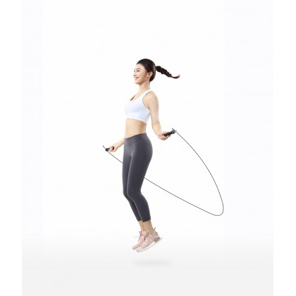 ⚡️ Xiaomi YUNMAI Jump Rope - YMHR-P701 / P702 (Global Version), Speed Skipping/Jumping Rope For Fitness/Exercise/Training with Metal Block (Optional)