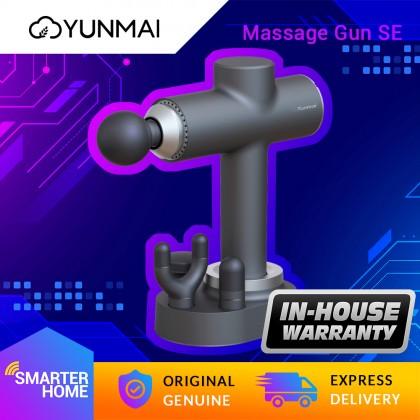 ⚡️ Xiaomi YUNMAI Slim Elegant Fascia Massage Gun - MV-FG-0308 (Global Version), Portable Handheld Electric Massager/Stimulator for Deep Muscle Relaxation