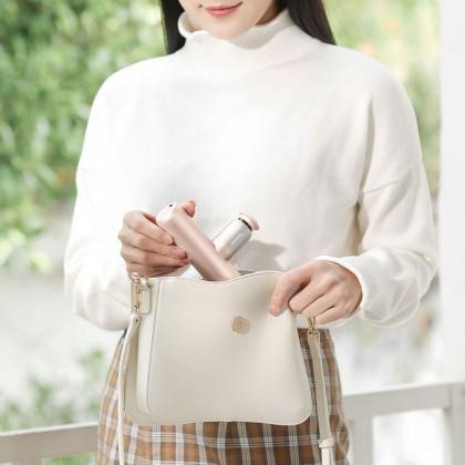 ⚡️ Xiaomi YUNMAI Extra Mini Fascia Massage Gun - MVFG-M281 (Global Version), Portable Handheld Electric Massager/Stimulator For Deep Muscle Relaxation