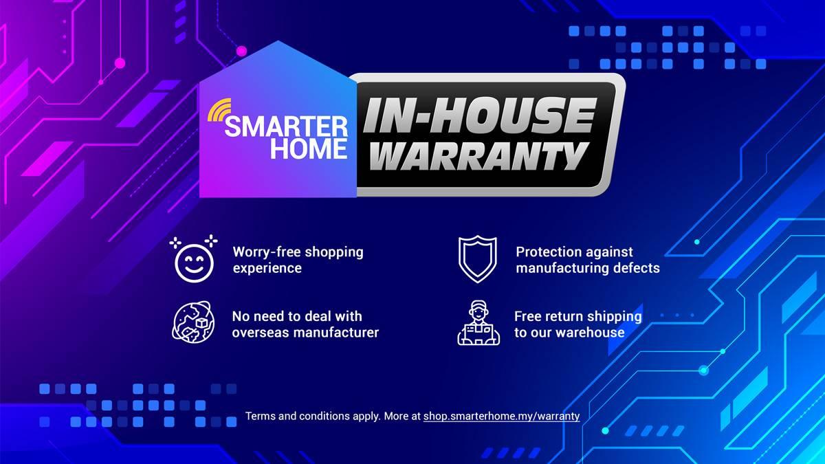 In-House Warranty